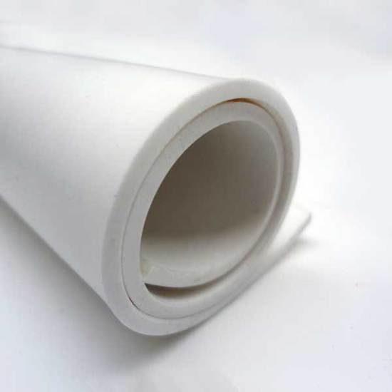 Lençol Silicone Branco